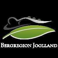 Bergregion Joglland Logo
