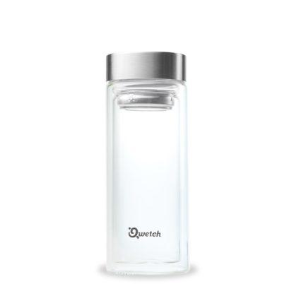 Gratis SANDICCA Glasflasche